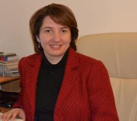 CONSTANTA EFIMOV - CEO LegalVision