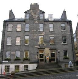 consulat edinburgh